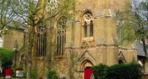 Wessex Studios - The Highbury church that made the rock history