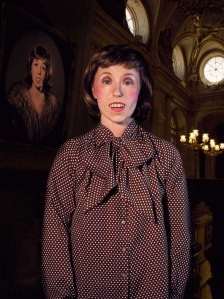 Cindy Sherman, Untitled # 472, 2008 ©Courtesy of the artist, Metro Pictures and Sprüth Magers Berlin London