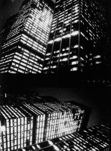 ANOTHER COUNTRY IN NEW YORK, 1971, Tokyo Polytechnic University © Daido Moriyama