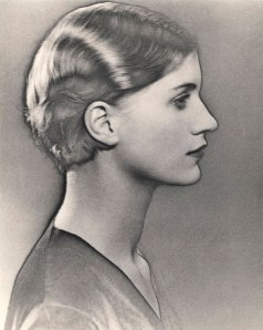 Solarised Portrait of Lee Miller, 1929, the Penrose Collection © MAn Ray Trust / ADAGP, Paris and DACS, London 2012 co. The Penrose Collection. Image co. the Lee Miller Collection