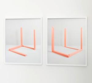 Fleur Van Dodewaard, Installation from 131 Variations, 2013 © Grimaldi Gallery, London