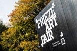 Frieze Art Fair 2014 London