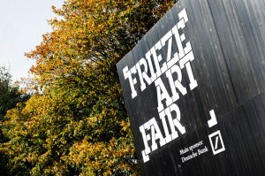 Frieze Art Fair 2014 London