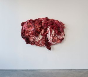Installation view, Anish Kapoor at Lisson Gallery, London, 25 March - 9 May 2015,  Courtesy the artist and Lisson Gallery
