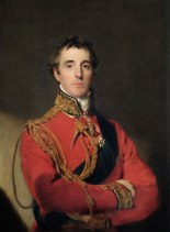 Arthur Wellesley, 1st Duke of Wellington by Sir Thomas Lawrence, 1815-16 © Wellington Collection, Apsley House, London (English Heritage)