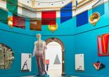 Wohl Central Hall, Summer Exhibition 2015, Ph. John Bodkin © Royal Academy of Arts, London.