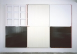 MOLANI, 2001 by Imi Knoebel, Ph. Ivo Faber © White Cube, London.