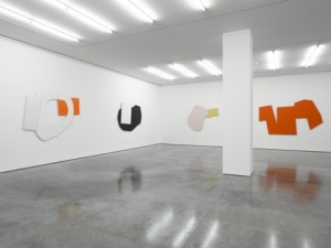 North Gallery view by Imi Knoebel © White Cube, London