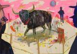 Allyson McIntyre, Moon Cries for Ferdinand, 2015 © Cock'n'Bull Gallery, London