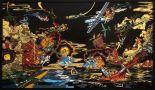 Culture Clash! , 2015, co. Fine Art Society, London, ® Jacky Tsai