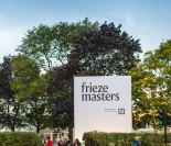 Frieze Masters 2015 art fair london