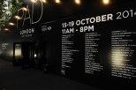 PAD -Pavilion of Art and Design London 2015 fair