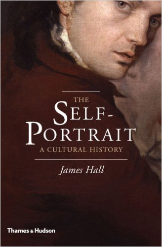 """""""The Self –Portrait. A cultural history"""" by James Hall, Thames and Hudson ed., London."""