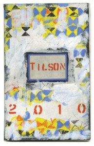 Joe Tilson Words and Images: The Notebooks © Alan-Cristea Gallery
