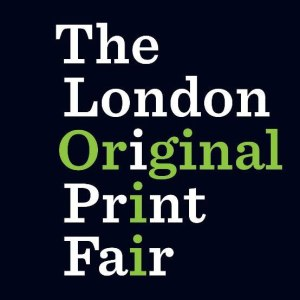 London Original Print Fair 2016