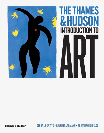 """""""Introduction to art"""" by Thames and Hudson a great book."""