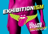 Exhibitionism, The Rolling Stones © Saatchi Gallery, London