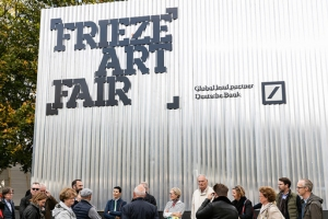 Frieze London Art Fair 2017