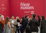 Frieze Masters London 2017.