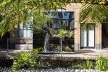 Installation View, Yayoi Kusama, Sculptures, paintings & mirror rooms @ Yayoi Kusama, co. Victoria Miro Gallery, London.