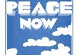 Peace Now Print, Revolution exhibition © V&A Museum, London.