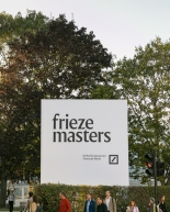 Frieze Masters London 2018