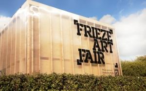 Frieze Art Fair London 2018 © Frieze